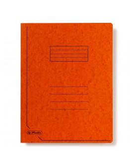 Dosar plic A4 intens Easy Orga Herlitz