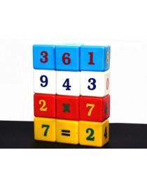 Cuburi cu cifre