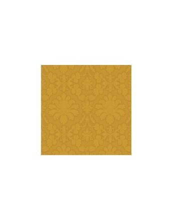 Servetel decorativ Inspiration perforated Gold