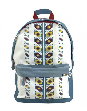 Rucsac ETHNO 2 model traditional