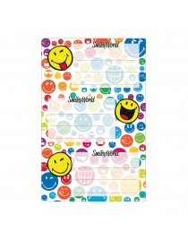 Etichete scolare Smiley Herlitz 9/set