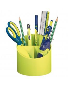 Suport plastic pt.instrumente de scris