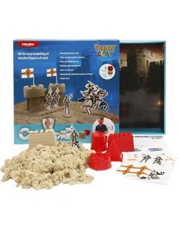 Set Nisip Kinetic ® Crusader Herlitz