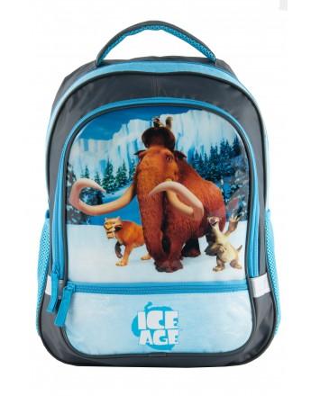 Rucsac 2 compartimente Ice Age 1 Herlitz