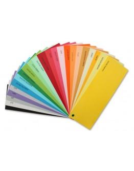 Hârtie colorată A4