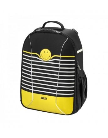 Rucsac Be.Bag Cube Smiley World Herlitz