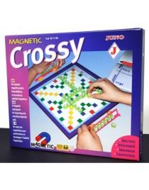 CROSSY (SCRABBLE) MAGNETIC