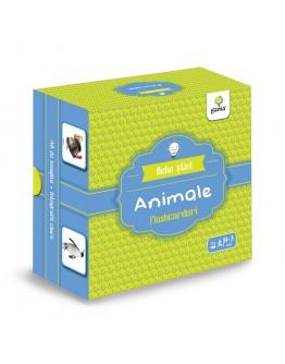 BEBE ȘTIE!-Animale
