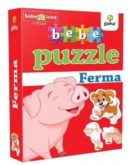 BEBE PUZZLE- FERMA