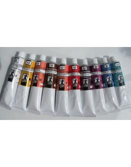 Culori ulei Combinatul Fondului Plastic 40 ml
