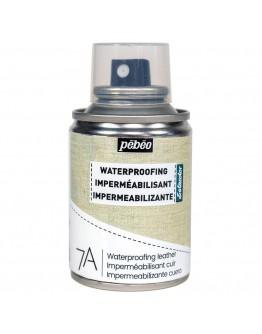 Spray impermeabilizant pentru piele 7A Pebeo 805602
