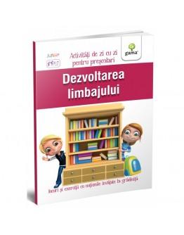ACTIVITĂȚI DE ZI CU ZI - Dezvoltarea limbajului