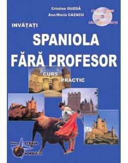 Spaniola Fara Profesor