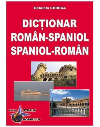 Dictionar Roman Spaniol / Spaniol Roman