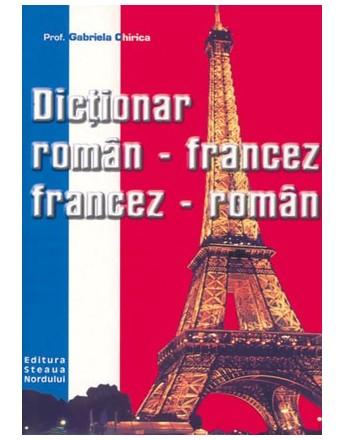 Dictionar Roman Francez / Francez Roman