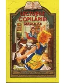 Lecturile Copilariei Cl. a V a