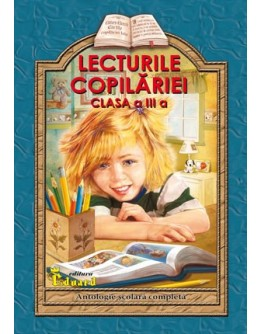Lecturile Copilariei Cl. a III a