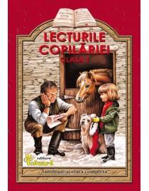 Lecturile Copilariei Clasa I-a