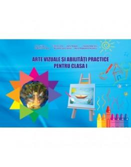 Arte vizuale și abilități practive pentru clasa I