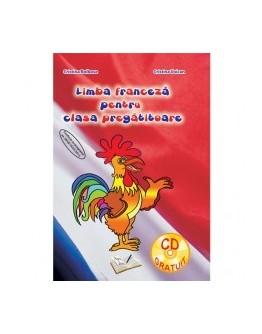 Limba Franceza pentru clasa pregatitoare
