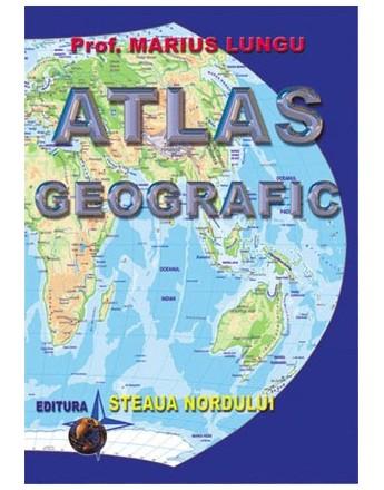 Atlas Geografic General