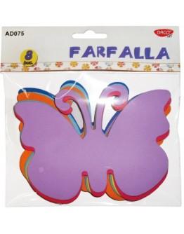 Farfalla spumă Daco