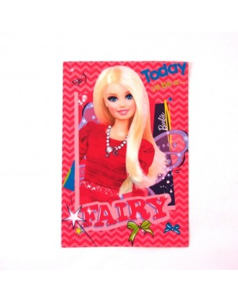 Coperta A4 Barbie