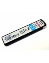 Mina creion HB Rotring 0.7mm