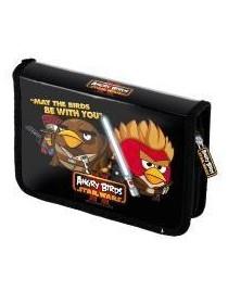 Penar neechipat Angry Birds® 1 fermoar si 2 extensii