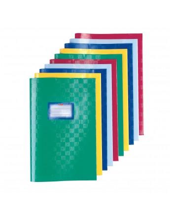 Coperta caiet A5 colorata Herlitz