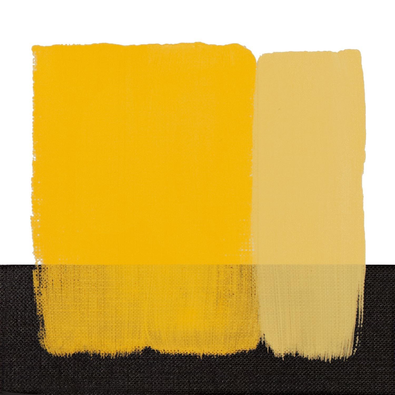 Cadmium Yellow Light 081