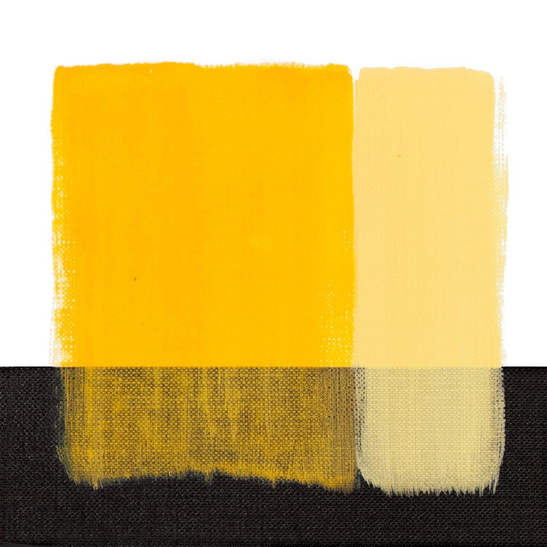 Permanent Yellow Light 111
