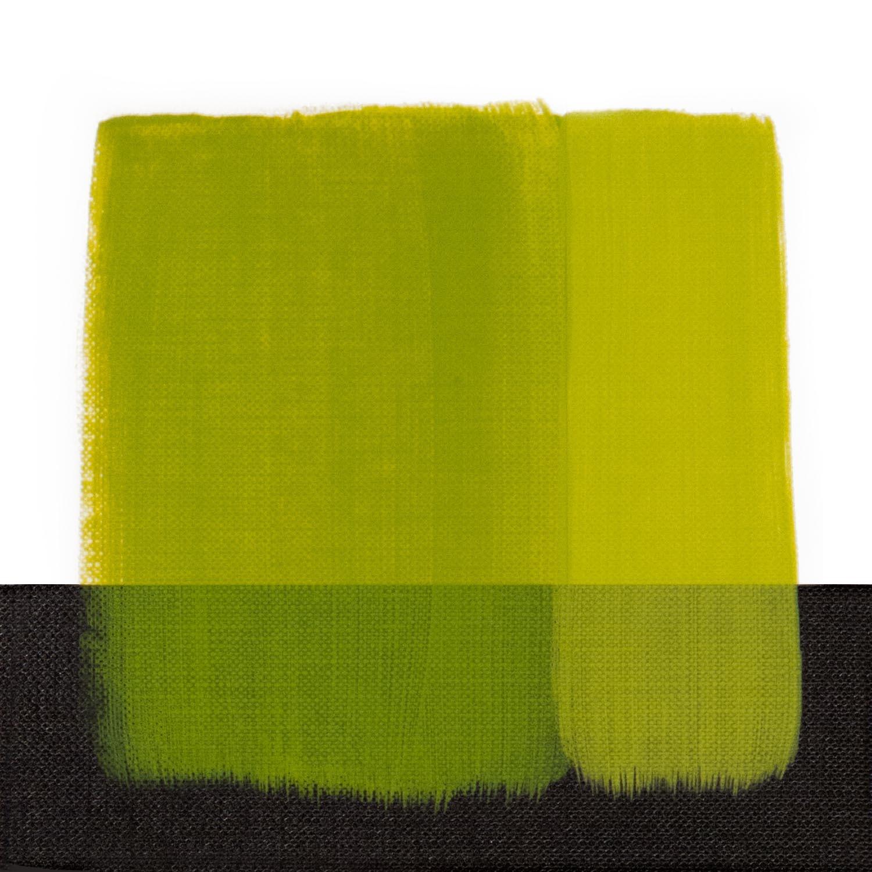 Cinnabar Green Yellowish 287
