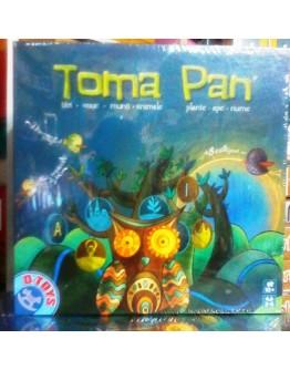TOMA PAN 10+