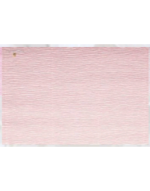 Hartie creponata floristica 180gr. - Camelia Pink 548