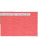Hartie creponata floristica 180gr. - Pretty Pink Rusty Red 17A6