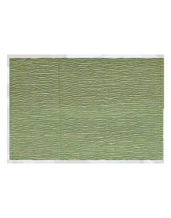 Hartie creponata floristica 180gr. - Olive Green 17A8
