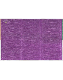 Hartie creponata floristica 180gr. - Violet 17E2
