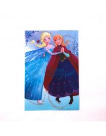 Coperta A4 Frozen