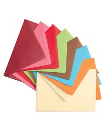 Plic color C6 gumat