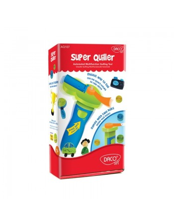 Ac quilling electric DACO