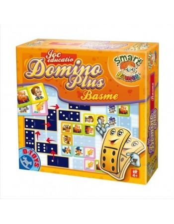 DOMINO GAME-BASME