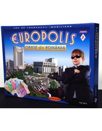 EUROPOLIS ROMANIA