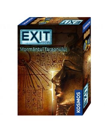 EXIT MORMANTUL FARAONULUI