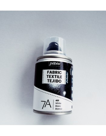 Spray pentru textile 7A Setacolor Pebeo