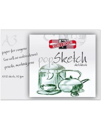 Sketchbook POP SKETCH...
