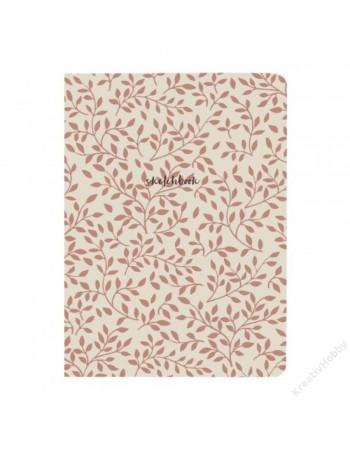 SketchBook 112 file Floral...