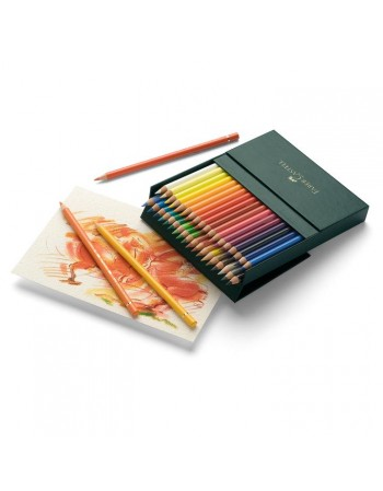 Polychromos® Artists' Color...