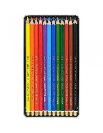 Set de creioane acuarelă...