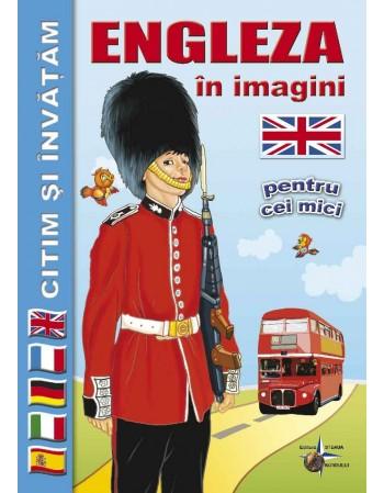Engleza pentru cei mici in imagini